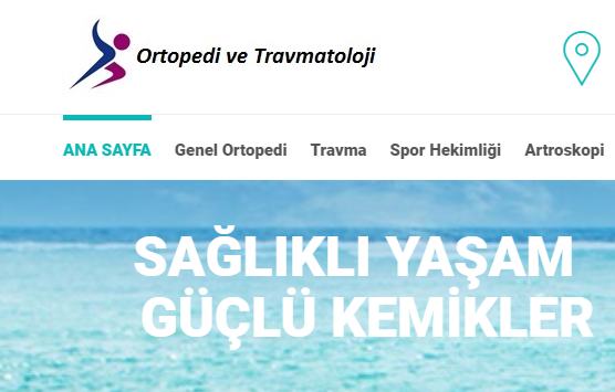 ORTOPEDİ BİLGİ BANKASI
